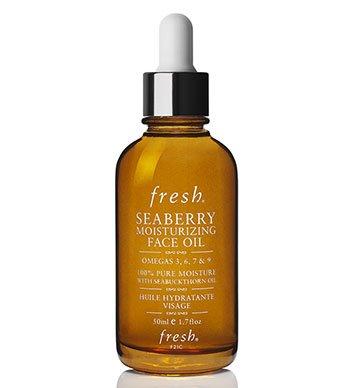 Fresh  Seaberry Moisturizing Face Oil (フレッシュ シーベリー モイスチャライジング フェイスオイル) 1.7 oz (50ml) B00CB9DMBW
