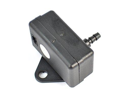 CORKSPORT Universal 2 Color 30 PSI Boost/Vacuum Gauge - 2 1