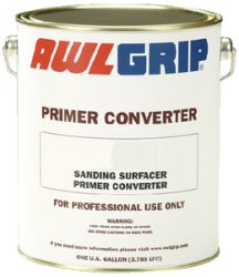 Awlgrip High Build Epoxy Primer Converter Gallon, - Epoxy Primer 545