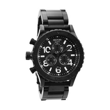 Nixon The Chrono 42-20 Watch - Men's