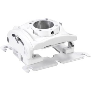 White Ceiling Mount for Home Cinemaprojectors - Chief MSP-ESPHC1 by Epson