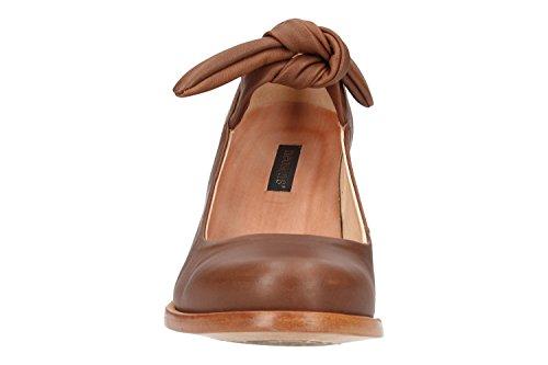 Zapato S938 Beba Suave Marrón Neosens Cuero 1wqYzC