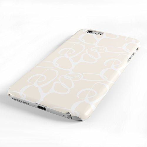 Koveru Back Cover Case for Apple iPhone 6 Plus - High on Beat Girl Bubbles
