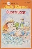 Superfudge, Judy Blume, 044070006X