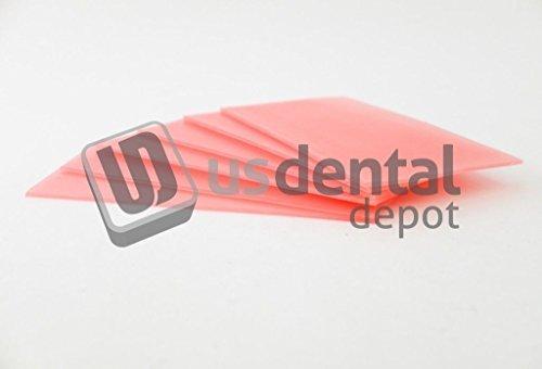 BESQUAL Pink Base Plate- Wax 5lb - All season Cera Para Base Rosada 102339 Us Dental Depot