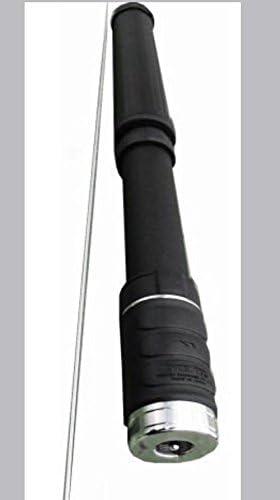 YAESU ATAS-120A Antena móvil automatica para los Yaesu FT-897, FT-847, FT-857, FT-100 Y FT-100D Solo Necesita el Cable coaxial para su Control.
