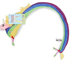 Adventure Time Rainbow Unicorn Stuffed doll  Toys for kids,children and adults,68cm