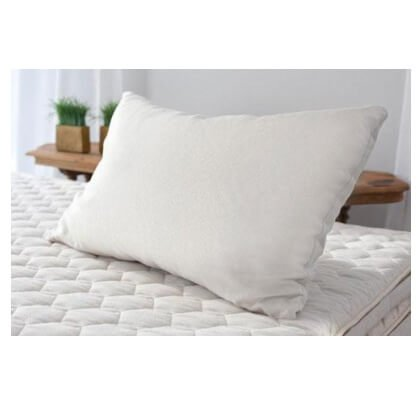 CA Organic Wool Pillow