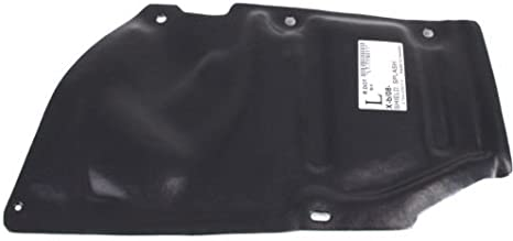 Under Cover Xb Ct200H Engine Splash Shield Perfect Fit Group ARBS310102 Lh