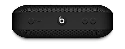 Beats By Dr. Dre Pill + Black Portable Bluetooth Speaker