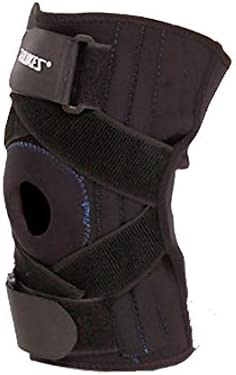 膝サポートブレストスタビライザー靭帯用関節炎スポーツ半月板涙自然治癒シングルから痛みを和らげる