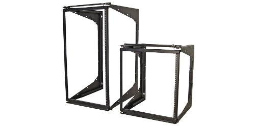 Chatsworth - 13602-718 - EasySwing Wall-Mount Rack by Chatsworth