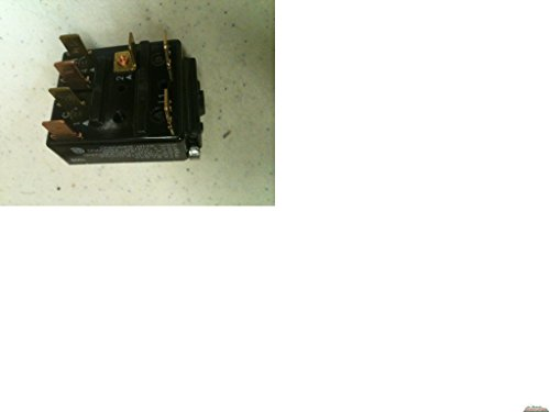 Rotary Switch Manufacturers - Dometic 3313107.025 Air Conditioner 8 Position Rotary Switch