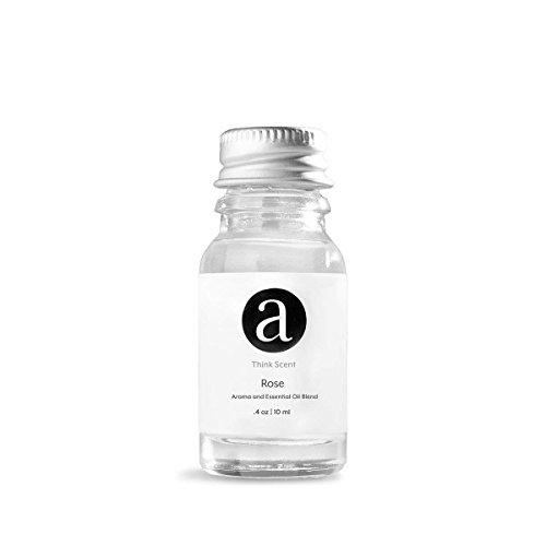 Bountiful Rose Bouquet - Rose Aroma Oil For AromaTech Scent Diffusers - 10 milliliter