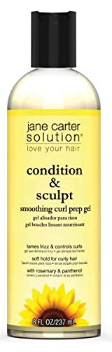 Jane Carter Condition and Sculpt, 8 Ounce ()