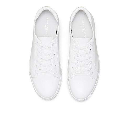 Buy white fashion sneakers