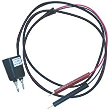 CDI DVA Adapter and Test Leads WSM 511-9773