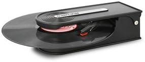 ION Audio LP 2 Go - Tocadiscos (Tocadiscos de tracción Directa ...