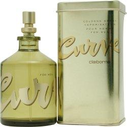 Curve Men's Cologne Spray After Shave Balm & Deodorant Stick