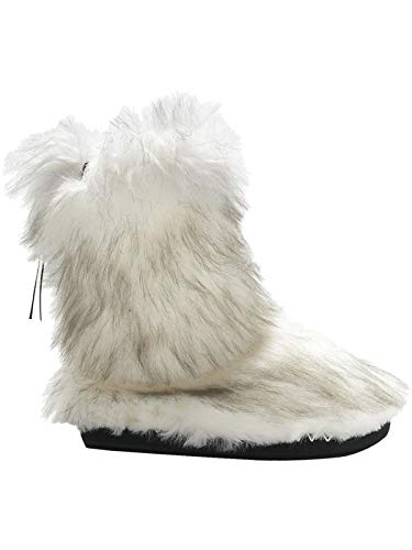 Bottes Pantoufles Crme Animal De Sable Bollo rrwSv