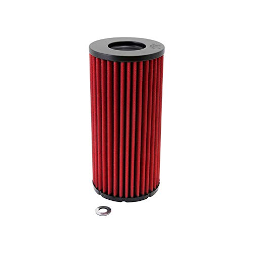 K&N E-4810 High Performance Replacement Industrial Air Filter ()