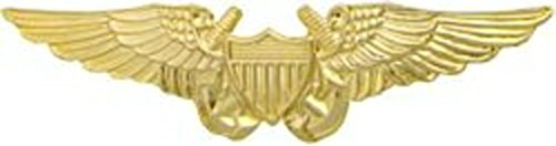 Flight Officer Wings (US Navy Flight Officer Wings)