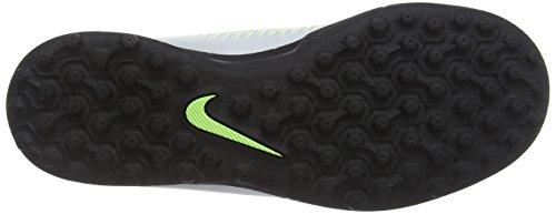 Pure Chaussures TF MercurialX Football Vortex Nike Argent III Jr Black Green de Garçon ghost Platinum BcawwZqAW