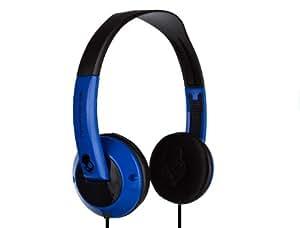 Skullcandy Uprock - Auriculares color azul/negro