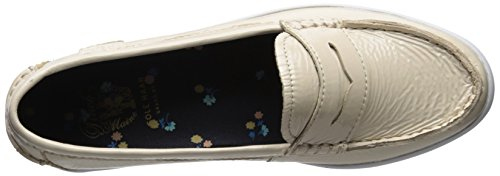 Haan ​​pincée Womens Cole Weekender Penny Loafer Sable Brazilian