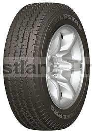 Milestar STEELPRO MS597 Cruiser Radial Tire 9.50R16.5LT 121R