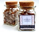 Modern Tea Girl Sugar Melange