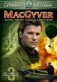 Macgyver - The Complete Third Season