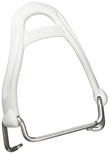 (Petzl - FIL FLEX, Toe Bails for Technical Mountaineering Crampons)