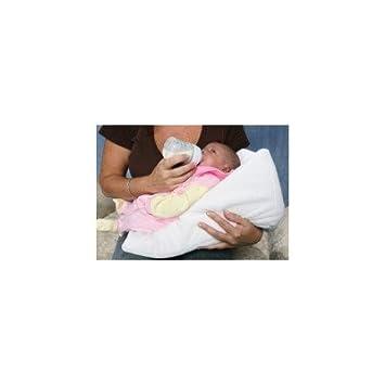 Amazon.com: AR almohada Snuggle Nurser – cómodamente ...