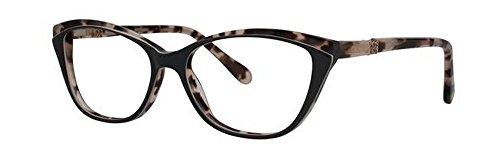 LILLY PULITZER Eyeglasses BENTLEY Slate Tortoise - Bentley Eyewear
