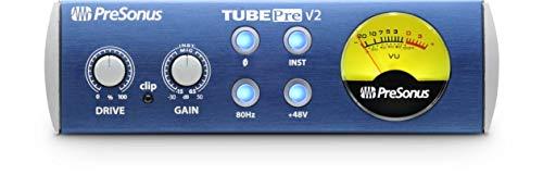Buy vacuum tube preamplifier