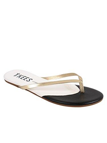 Tkees Konturer Flip-flop, 10, Hvit ...