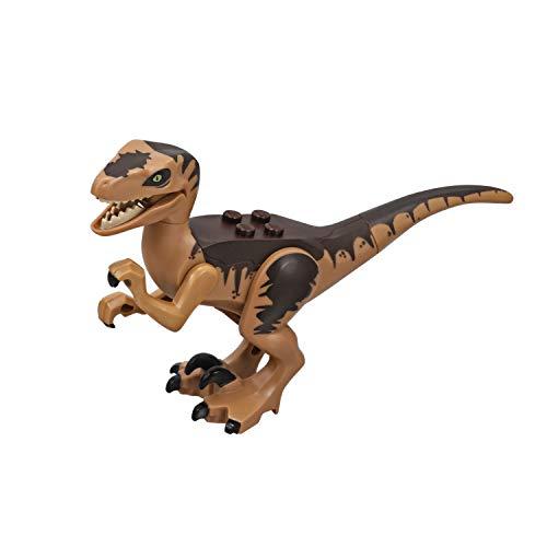 LEGO Jurassic World: Fallen Kingdom Dinosaur - Velociraptor Raptor 75932