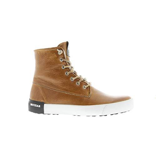 Braun Ql41 Mujer Zapatillas Blackstone rust Altas Para aZXnq8