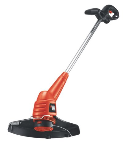 Black & Decker ST7700 4.4-amp Electric Automatic Feed String Trimmer/Edger, 13'