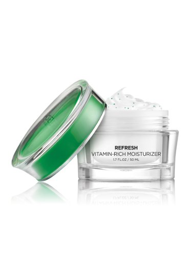 Seacret Age-defying Refresh - Vitamin Rich Moisturizer 1.7 Oz / 50ml -