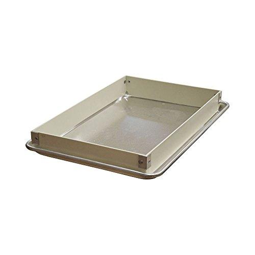 MFG Tray 176701 1537 Half-Size Open 12
