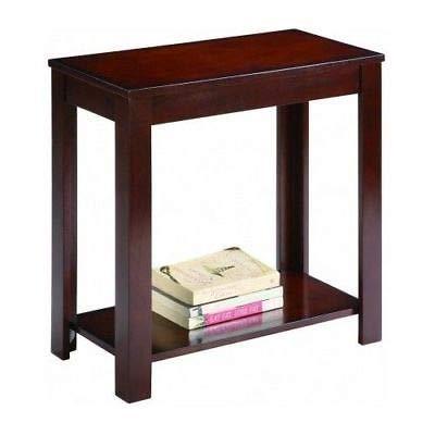 Amazon.com: Galapagoz - Soporte para mesa auxiliar de madera ...