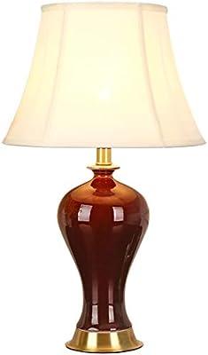 Lámpara de sobremesa lámpara de mesa salón lámpara de mesa de ...
