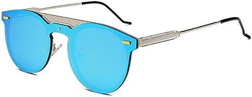 ANSKT Damen Herren Sonnenbrille UV400