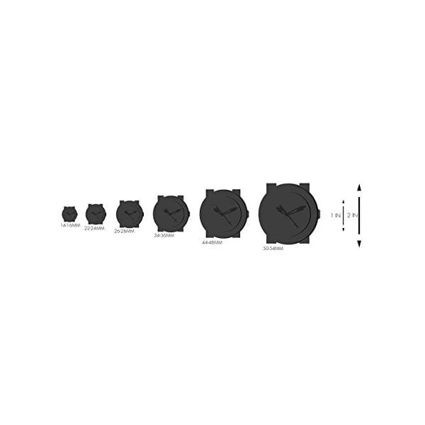 Casio Men's 'G Shock' Quartz Resin Casual Watch, Color:Black (Model: GAS-100-1ACR) 5