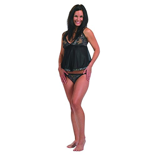 Weber Mossy Oak Break-Up Baby Doll Set-M