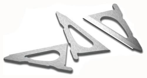 (G5 Striker Broadhead Replacement Blades )