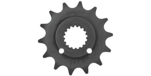 (74-19 YAMAHA YZ250: Sunstar Front Sprocket (520 / 15T))