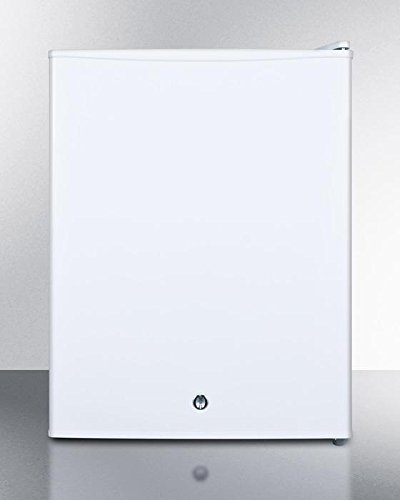 (Summit -20 Degrees C Capable Cube Freezer - White - Medical Use Only)